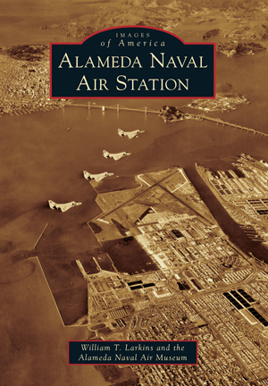 Alameda Naval Air Station