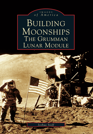 Building Moonships: The Grumman Lunar Module