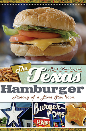 The Texas Hamburger