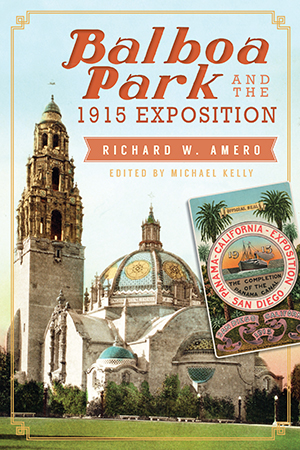 Balboa Park and the 1915 Exposition