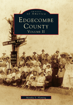 Edgecombe County: Volume II