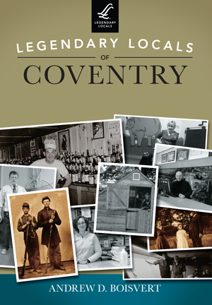Legendary Locals of Coventry