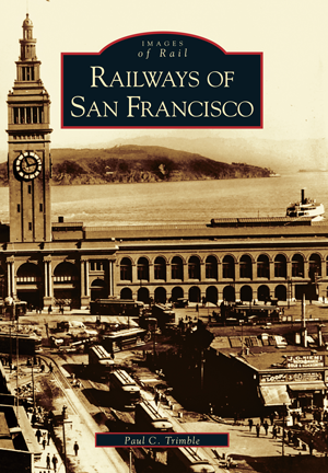 Railways of San Francisco