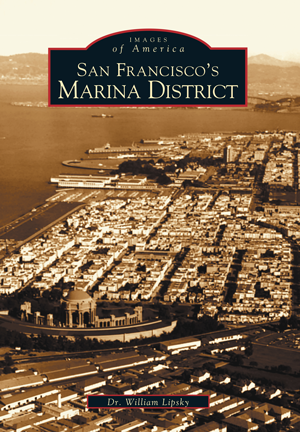San Francisco's Marina District