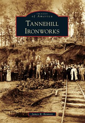 Tannehill Ironworks