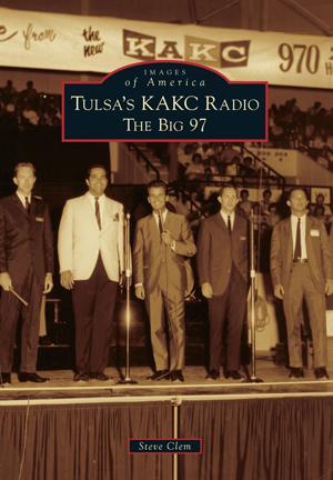 Tulsa's KAKC Radio