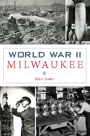 World War II Milwaukee