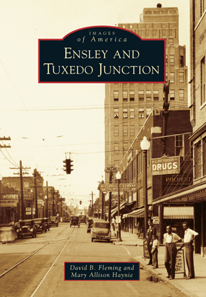 Ensley and Tuxedo Junction