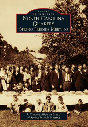 North Carolina Quakers
