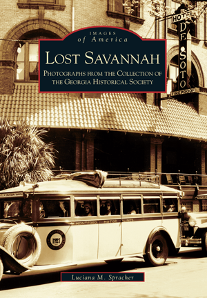 Lost Savannah