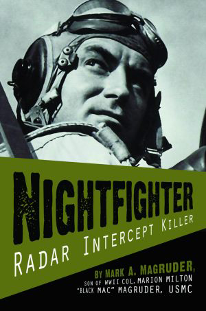 Nightfighter: Radar Intercept Killer