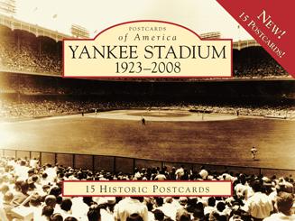Yankee Stadium: 1923-2008