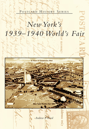 New York's 1939-1940 World's Fair