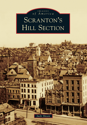 Scranton's Hill Section