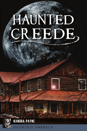 Haunted Creede
