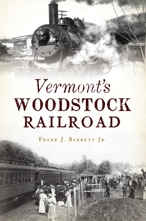 Vermont's Woodstock Railroad