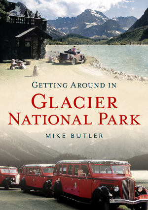 Getting Around in Glacier National Park