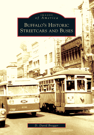 Buffalo's Historic Streetcars and Buses