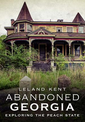 Abandoned Georgia