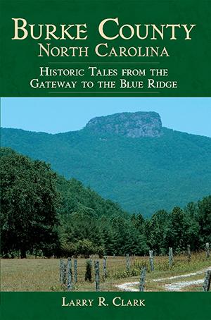 Burke County, North Carolina