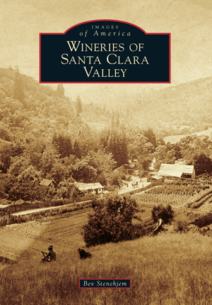 Wineries of Santa Clara Valley