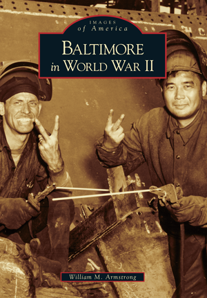 Baltimore in World War II