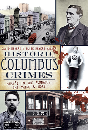Historic Columbus Crimes