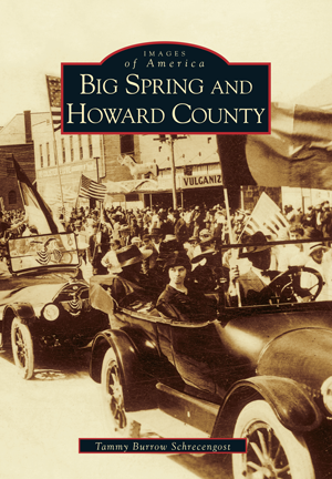 Big Spring and Howard County