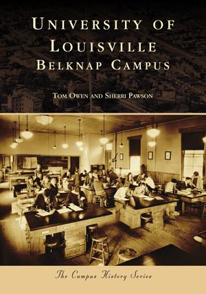 University of Louisville: Belknap Campus