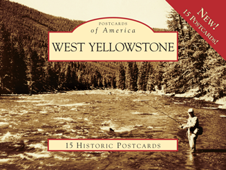 West Yellowstone
