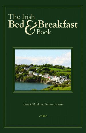 Irish Bed and Breakfast Book