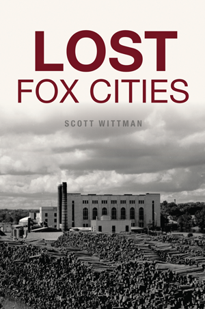 Lost Fox Cities