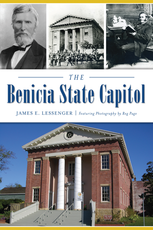 Benicia State Capitol, The