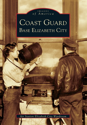 Coast Guard Base Elizabeth City