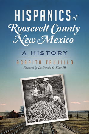 Hispanics of Roosevelt County, New Mexico