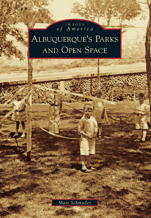 Albuquerque's Parks and Open Space