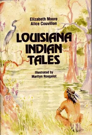 Louisiana Indian Tales