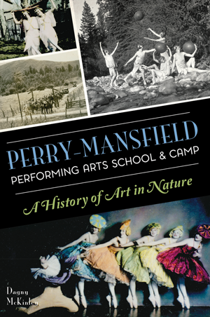 Perry-Mansfield Performing Arts School & Camp: A History of Art in Nature