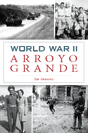 World War II Arroyo Grande