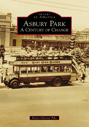 Asbury Park: A Century of Change