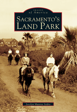 Sacramento's Land Park