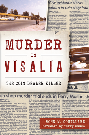 Murder in Visalia: The Coin Dealer Killer