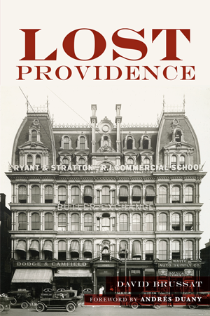 Lost Providence