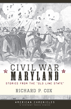 Civil War Maryland