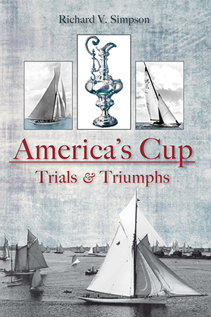 The America's Cup: Trials and Triumphs