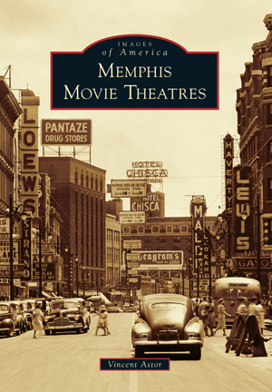 Memphis Movie Theatres