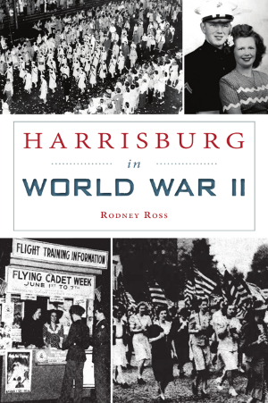 Harrisburg in World War II