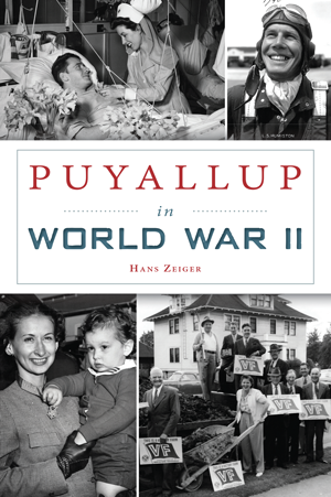 Puyallup in World War II