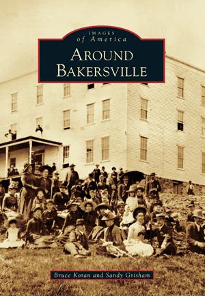 Around Bakersville