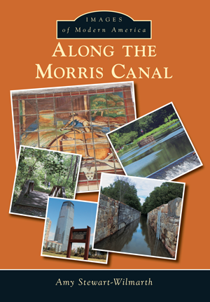 Along the Morris Canal